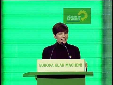 Europawahlliste