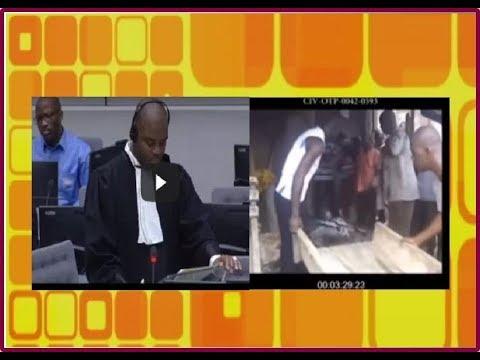 1ère P. CPI 13 Nov. 2017-Ballo Adama: blé Goudé etait ennemi numero 1  à Abobo