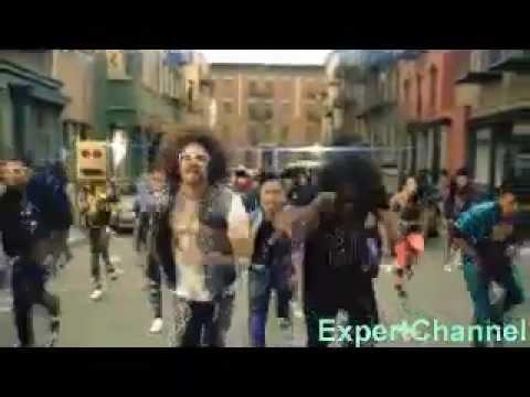 Колян танцует лучше всех(пародия на LMFAO)