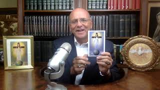 Mary Live with Dr. Mark MIravalle - The Triumph, the Dogma, the New Pentecost