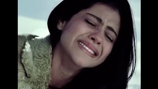 Hasna Vi Bhul Gaye Haan...Best sad Punjabi Song with Kajol