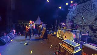 Video Wormrot live in Jakarta Indonesia 2017 (Noxa Fest) download MP3, 3GP, MP4, WEBM, AVI, FLV Agustus 2018