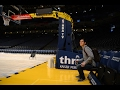 Inside look at Oakland Coliseum, Oracle Arena