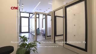 Centro Multispecialistico Etneo (CME) Catania
