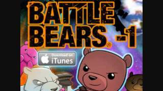 Battle Bears -1 Soundtrack - Enter the Ursa Major