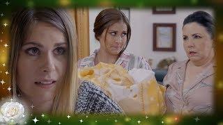 La Rosa de Guadalupe: Danna no quiere ser mamá   Un favor al mundo