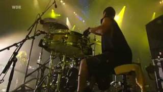 Soulfly-Prophecy-Live HQ
