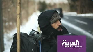 مغامرة سعوديين في اليابان..رحلة صامتة على القدمين لمدة 18 يوما