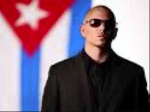 Pitbull ft The East Side Boyz, lil' scappy, Lil' John & Daddy Yankee - What you gonna do