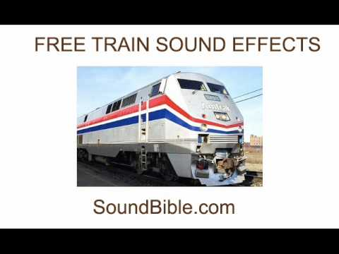 Train Sound Effects