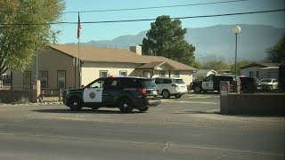 BCSO: 2 dead, 2 in custody after deputy-involved shooting