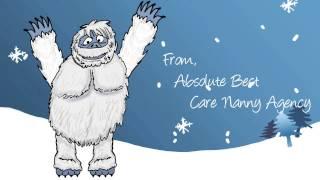 Holiday ecard 2014