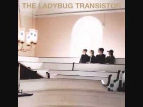 The Ladybug Transistor - In December