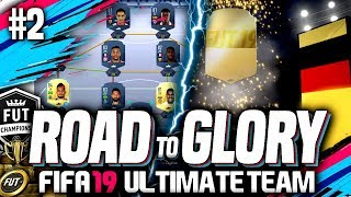 Erster WALKOUT! Meine TRADING-METHODE & neues TEAM! 💰⚽ FIFA 19 Road to Glory #2