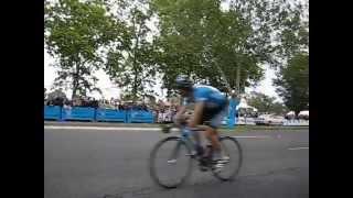 tour down under stage5 2007 goal sprint