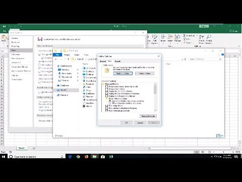 How To Find And Recover Lost And Unsaved Word/Excel/Powerpoint Files