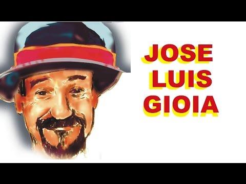 La mejor coleccion de chistes de.............JOSE LUIS GIOIA