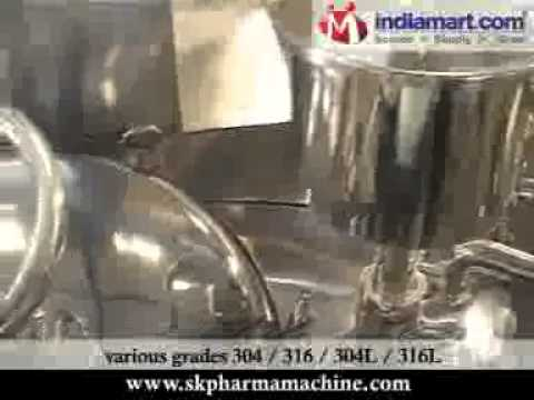 S K Pharma Machinery Private Limited, Mumbai, Maharashtra, India
