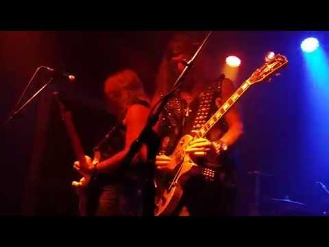 The Big Rock Show - There's Only One Way To Rock (Nashville Oct 8, 2015)