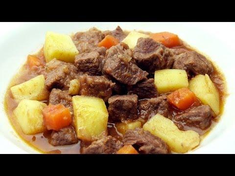 Tas Kebabı Tarifi - Dana Etli Kolay Yemek...