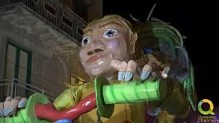 Carnevale Quisquinese 2020