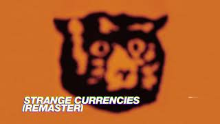 R.E.M. - Strange Currencies (Monster, Remastered)