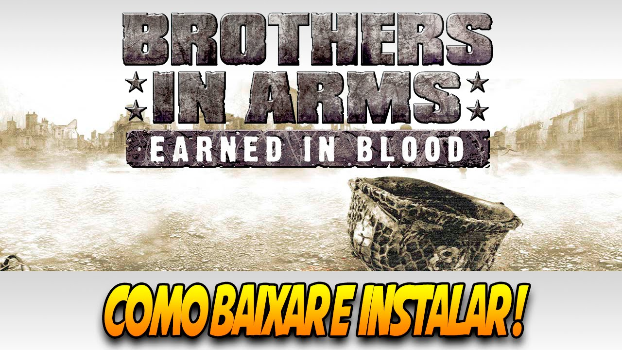 brothers in arms 2 global front скачать торрент на pc