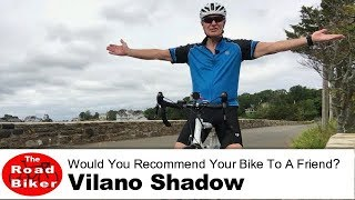 Would You Recommend Your Vilano Road Bike To A Friend?