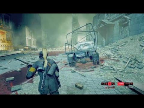 Zombie Army Trilogy kill zombies |