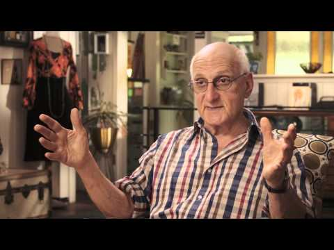 Interview with David Malouf and Karina Carvalho
