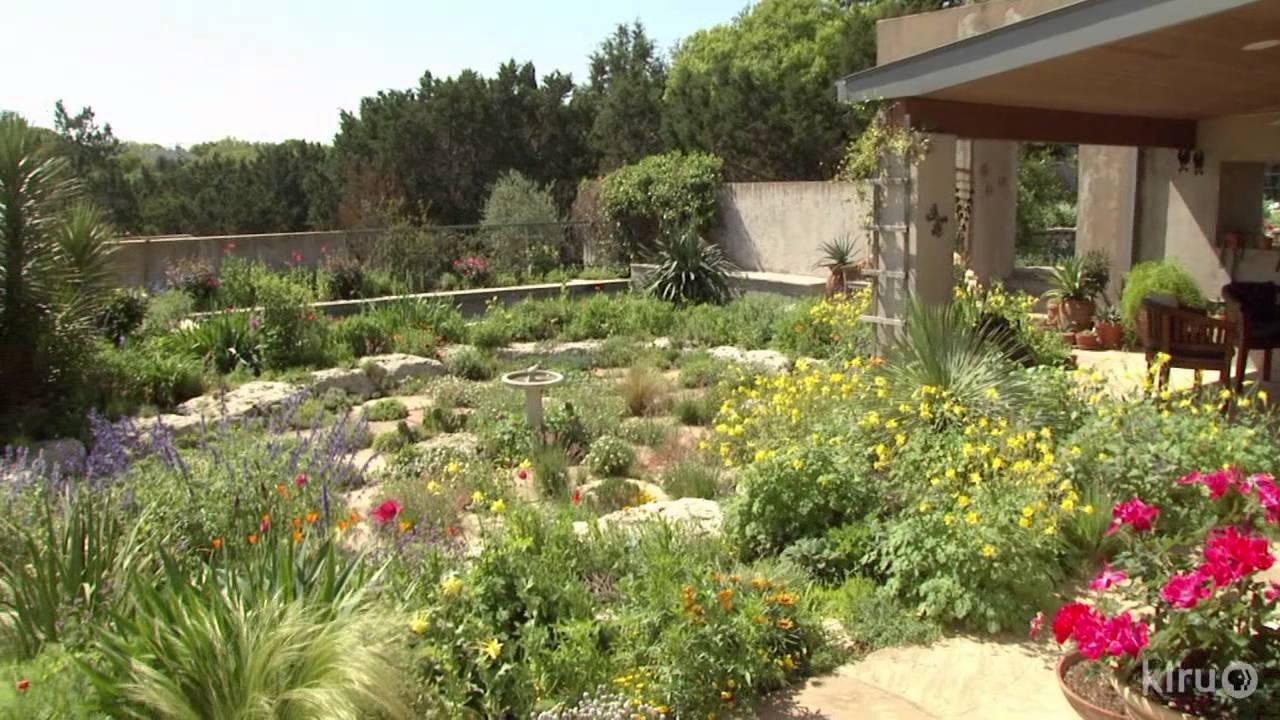 English garden on texas soil jennifer david stocker for English garden tools yeah yeah yeah