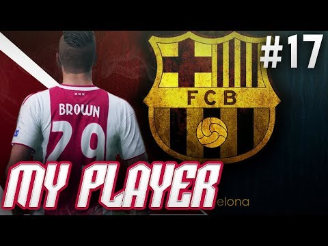 Barcelona Want Me!! - FIFA 19 My Player Career Mode EP17