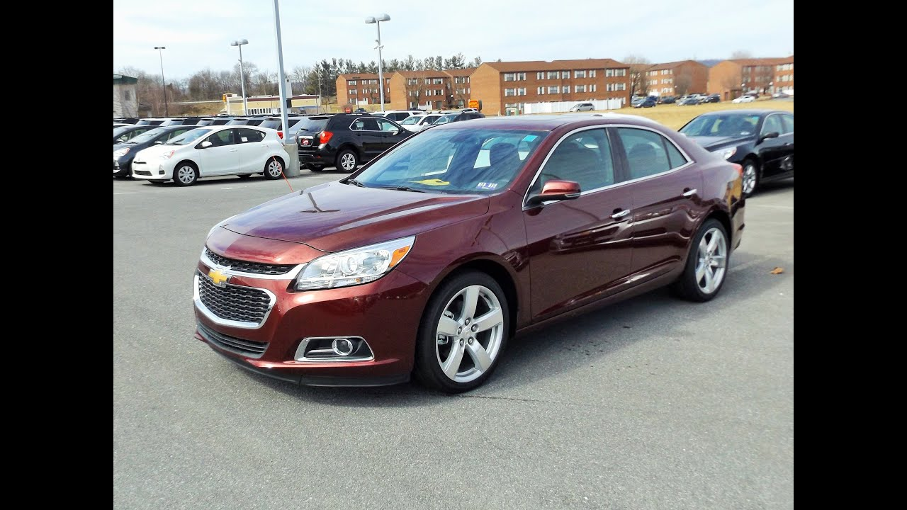 Used 2013 Chevrolet Impala For Sale  CarGurus
