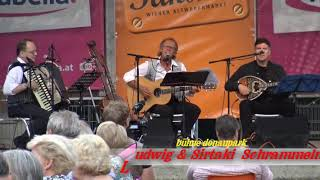 SIRTAKI-SCHRAMMELN - beim Open Air Festival Bühne Donaupark