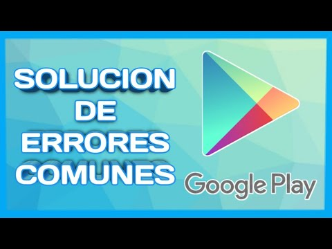 Solucion Al Error De Descarga Play Store (495-491) - Tutorial