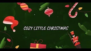 Katy Perry//Cozy Little Christmas//Traducida en Español//Cover