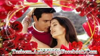 Tere Aage Peeche Kahin Dil Kho Gaya The Best Editing Song By Jaan Jee