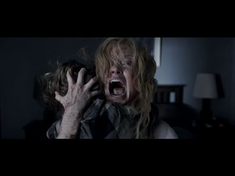The Babadook trailers