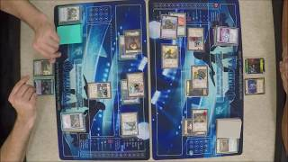 Gambar cover Ophidian Card Game - Gameplay - Hack and Slash Games