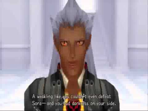 The Four Different Ways To Hear Ansem