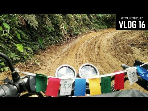 Some Drama in Kohima | Nagaland | Vlog 16 | #Tourof2017