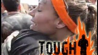Can Lauren Rock Tough Mudder?