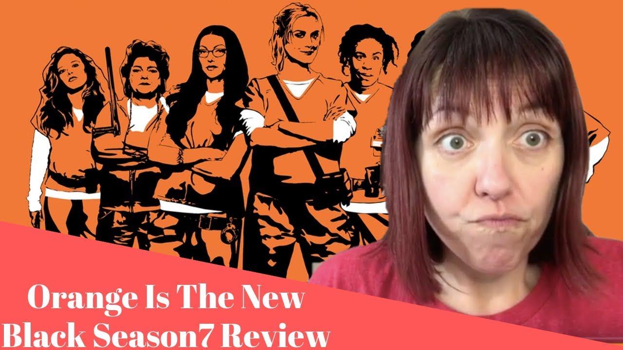 orange is the new black season 7 review