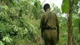Andrew Rogers: Monumental Vision Sri Lanka