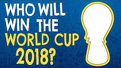 5 Favourites To Win The World Cup 2018 Russia