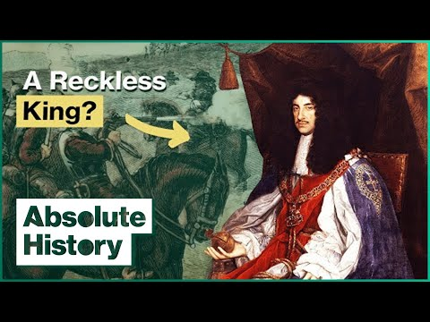 Restoring The Monarchy | Stuarts: Charles II | Absolute History