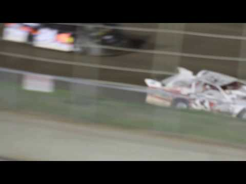 MVI 6327    I 80 SPEEDWAY 4/21/201 SMLR  FEATURE PART #1