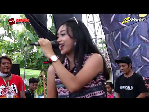 Aku Cah Rx King - Om. Zelinda Musik Cover NANCY CASIA