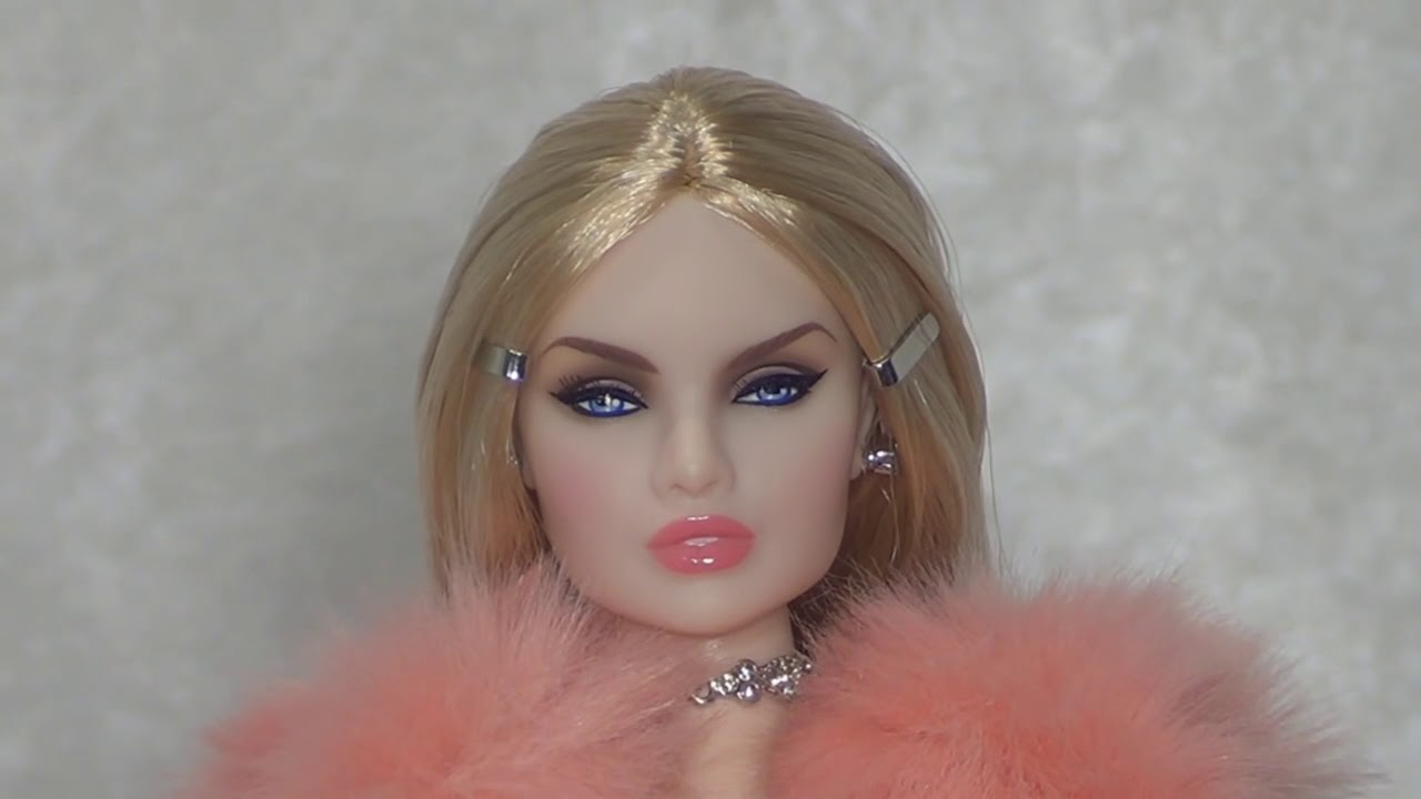 eth eth nbsp eth eth eth eth fashion royalty nu face she owns everything erin doll fashion royalty nu face she owns everything erin doll review integrity toy