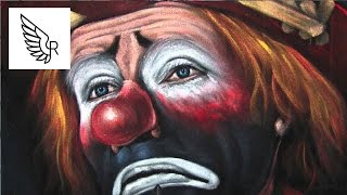 RICHTER - DER TRAURIGE CLOWN [PROD. BY TOXIK TYSON]